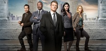 NBC annule sa série Chicago Justice